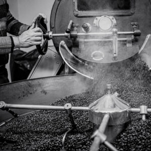 Effe Caffè micro torrefazione artigianle