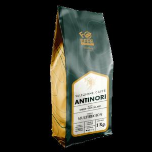 Caffè in grani per bar e ristoranti selezione Caffè Antinori Effe Caffè