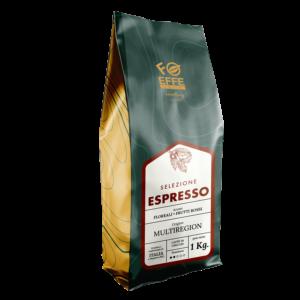 Caffè in grani per bar e ristoranti selezione Espresso Effe Caffè