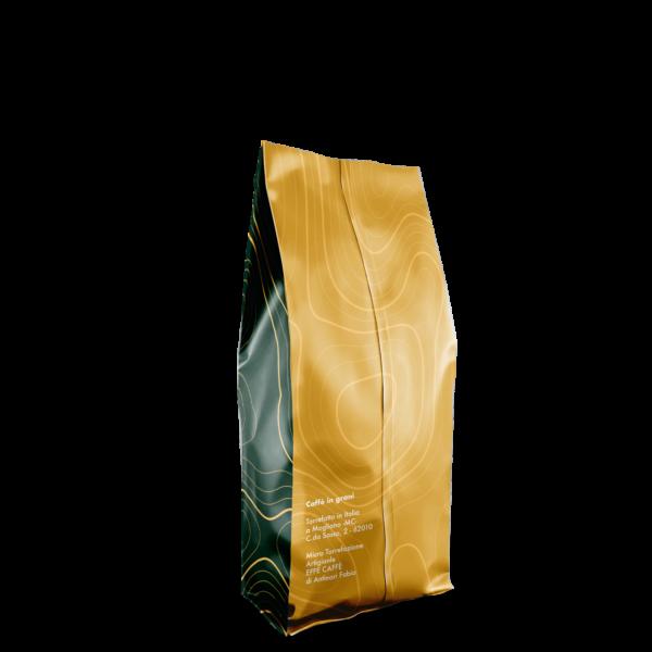 Caffè macinato confezione da 250 gr.