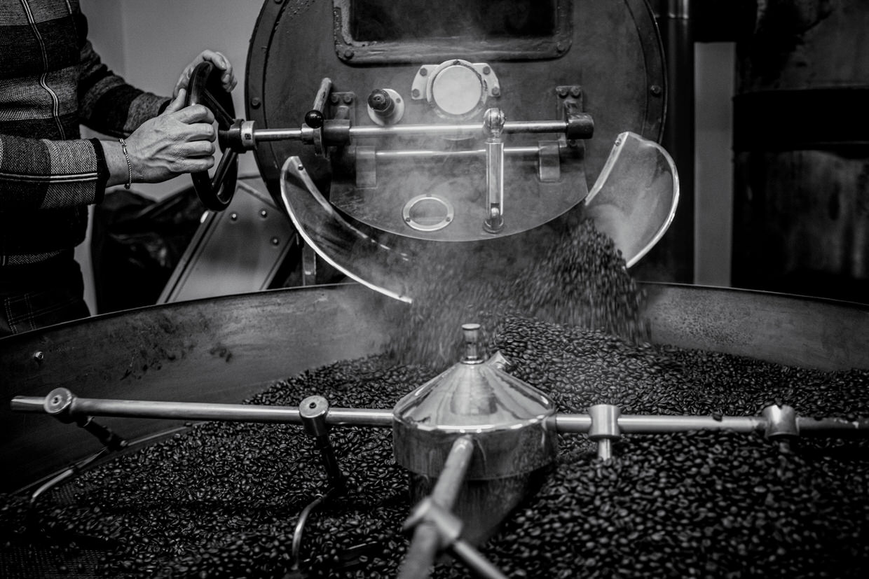 Micro Torrefazione artigianale Effe Caffè Roastery