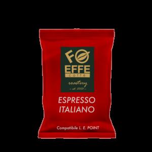 Caspsule espresso compatibili Lavazza Espresso Point
