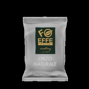 Capsule orzo naturale compatibili con Lavazza Espresso Point